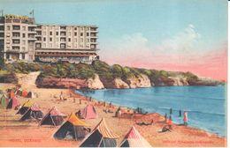 (17) Charente Maritine - Royan - Hotel Océanic - Royan