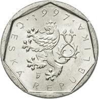 Monnaie, République Tchèque, 20 Haleru, 1997, SUP, Aluminium, KM:2.1 - Tchéquie