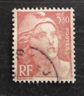 Marianne De Gandon N° 716 B - Francia