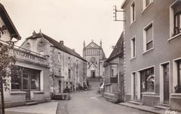 70 / MELISEY / RUE DE L EGLISE / CIRC 1958 - Autres Communes