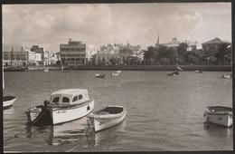Postal Portugal - Faro - Vista Da Doca - Algarve (Ed. Da Fotografia Arnaldo) - CPA - Postcard - Faro
