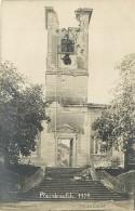 57 , PLAINE DE WALSCH , Hochwalsch , Kirche , Carte Photo , * 328 38 - Autres Communes