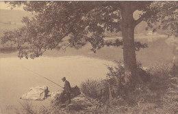 Alle S/ Semois - Le Chêne Et Les Pierres Du Diable (animée) - Vresse-sur-Semois