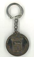 Porte Clefs / Keychain : Ville De Châteaurenard De Provence, Centenaire Du Marché 1867 - 1967 - Porte-clefs