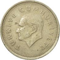 Monnaie, Turquie, 1000 Lira, 1991, TB+, Nickel-brass, KM:997 - Turquie