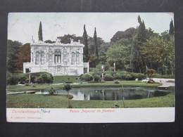 AK CONSTANTINOPLE Palais Imperial Ca.1910 ///  D*33819 - Türkei