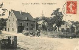 68 , BEAUCOURT , Route D'Abbevillers , * 332 83 - Sonstige Gemeinden
