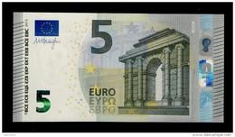 FRANCE 5 EURO U003 A1 (UA005....) - FRANCE U003 A1 - UNC - NEUF - EURO