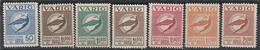 Varig - RHM V45-51 - 1934 - Unused - Airmail (Private Companies)