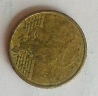 50 EURO CENT 2000 - Altri