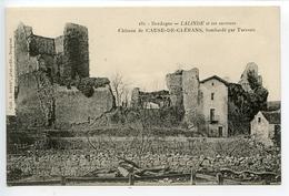 Château De Cause De Clérans - Autres Communes