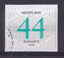 Nederland - 10.000 Zegels Zakenpost 2006 - Onafgeweekt/op Fragment - NVPH 2488 - Postzegels