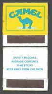 PAKISTAN MATCHBOX NEW - Matchboxes