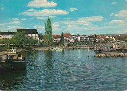 D-88090 Immenstaad Am Bodensee - Hotels Am See - Lastkahn - Meersburg