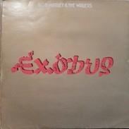 Bob Marley 33t. LP *exodus* - Reggae