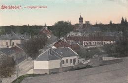 EBREICHSDORF (NÖ) - Vogelperspektive, Karte Gel. 1906, Gute Erhaltung - Otros