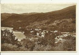 ST. FILLANS - Kinross-shire