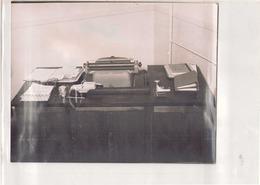 PHOTO D UN BUREAU 24 X 18 CM - Objects