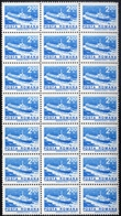 "ROMANIA  1974 MINERAL SHIP  2,20 LEI Vasul Mineralier ""OLTUL""  Block 21  MNH, OG - Hojas Bloque"