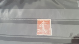 LOT 412039 TIMBRE DE FRANCE NEUF** N°160 LUXE - France