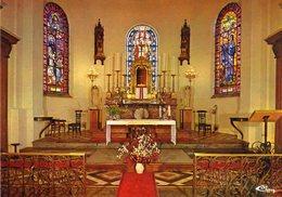 (59) CATILLON SUR SAMBRE - Choeur De L'église - France