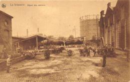 La Brasserie - Départ Des Camions - Industrie