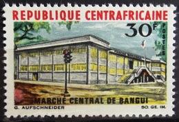 Rep Centrafricaine                N° 81                NEUF** - Centrafricaine (République)