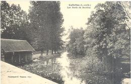 Cellettes - Les Bords Du Beuvron - Autres Communes