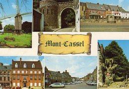 (59) CASSEL - Multi-vues - Cassel