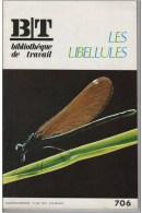 Bibliothèque De Travail N° 706 -Les Libellules -Célestin Freinet -Pédagogie Freinet - Books, Magazines, Comics