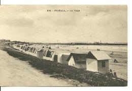 MAROC - FEDHALA / LA PLAGE - Morocco