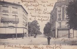94 / VITRY SUR SEINE / AVENUE DUBOIS / SOCIETE GENERALE - Vitry Sur Seine
