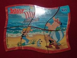 Magnets Kiri Astérix & Obélix : Bateau Pirate En Vue - Characters