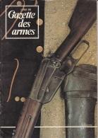 Gazette Des Armes -n°24 Février 1975 - French