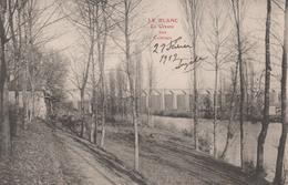 36 LE BLANC LA CREUSE AUX COTEAUX - Le Blanc