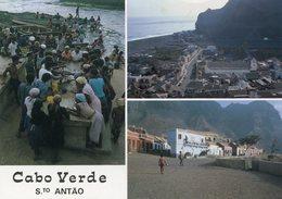 Cabo Verde - Santo Antao - Cape Verde
