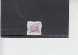 IUGOSLAVIA  1986 - Unificato 2070B - Serie Corrente - 1945-1992 Repubblica Socialista Federale Di Jugoslavia