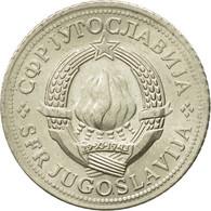 Monnaie, Yougoslavie, 2 Dinara, 1973, SUP+, Copper-Nickel-Zinc, KM:57 - Yugoslavia