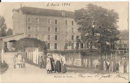 CPA - 70 - Corre - Moulin - Autres Communes