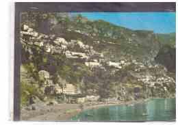 16071   -   POSITANO, Spiaggia Di Fornillo    /      VIAGGIATA - Italia