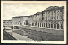 P1450  - SENIGALLIA  - PORTICI ERCOLANI - Senigallia
