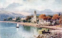 Gareloch -  Rew (109187) - Royaume-Uni