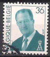 Belgien  (1997)  Mi.Nr.  2738  Gest. / Used  (5bd31) - Belgium