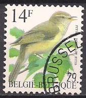 Belgien  (1995)  Mi.Nr.  2675  Gest. / Used  (5bd32) - Gebraucht