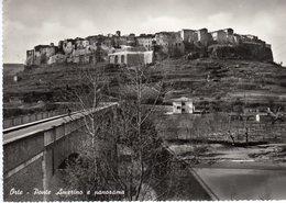 Viterbo -. Orte - Ponte Amerino E Panorama - - Viterbo