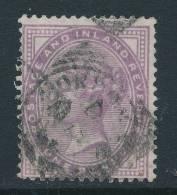 GB, 1881 1d Lilac (die I, 14 Dots) SG Specialised K7(1) (N) - 1840-1901 (Victoria)