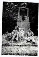 Photo Alsace 1939 Lutterbach - Krieg, Militär