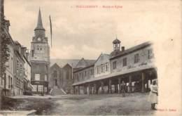 76 - Foucarmont - Mairie Et Eglise - Other Municipalities