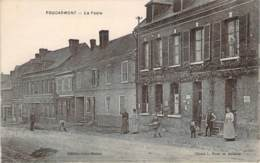 76 - Foucarmont - La Poste - Other Municipalities