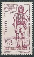 Nouvelle Calédonie  - Yvert N°  191  **   -  Ava213014 - Nouvelle-Calédonie